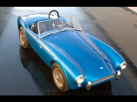 most expensive car $26 million Shelby Cobra