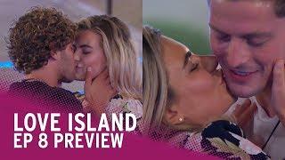 Love Island 2018 | Episode 8 Recap