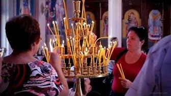 Успение на Пресвета Богородица в Ямбол