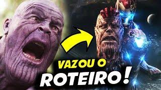 VINGADORES 4: O VERDADEIRO ROTEIRO! thumbnail
