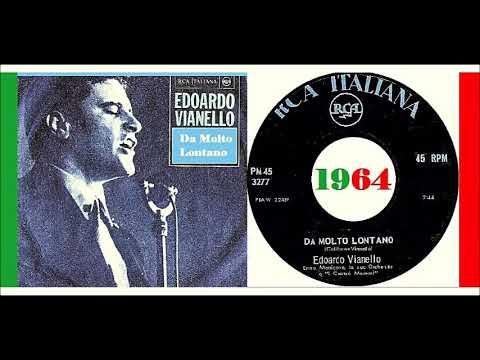 Edoardo Vianello - Da Molto Lontano 'Vinyl'