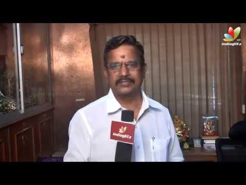 Rajini asked me to produce his next : Kalaipuli S Thanu Interview | Ranjith New Movie