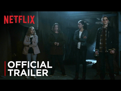 Thumbnail: Travelers | Official Trailer [HD] | Netflix