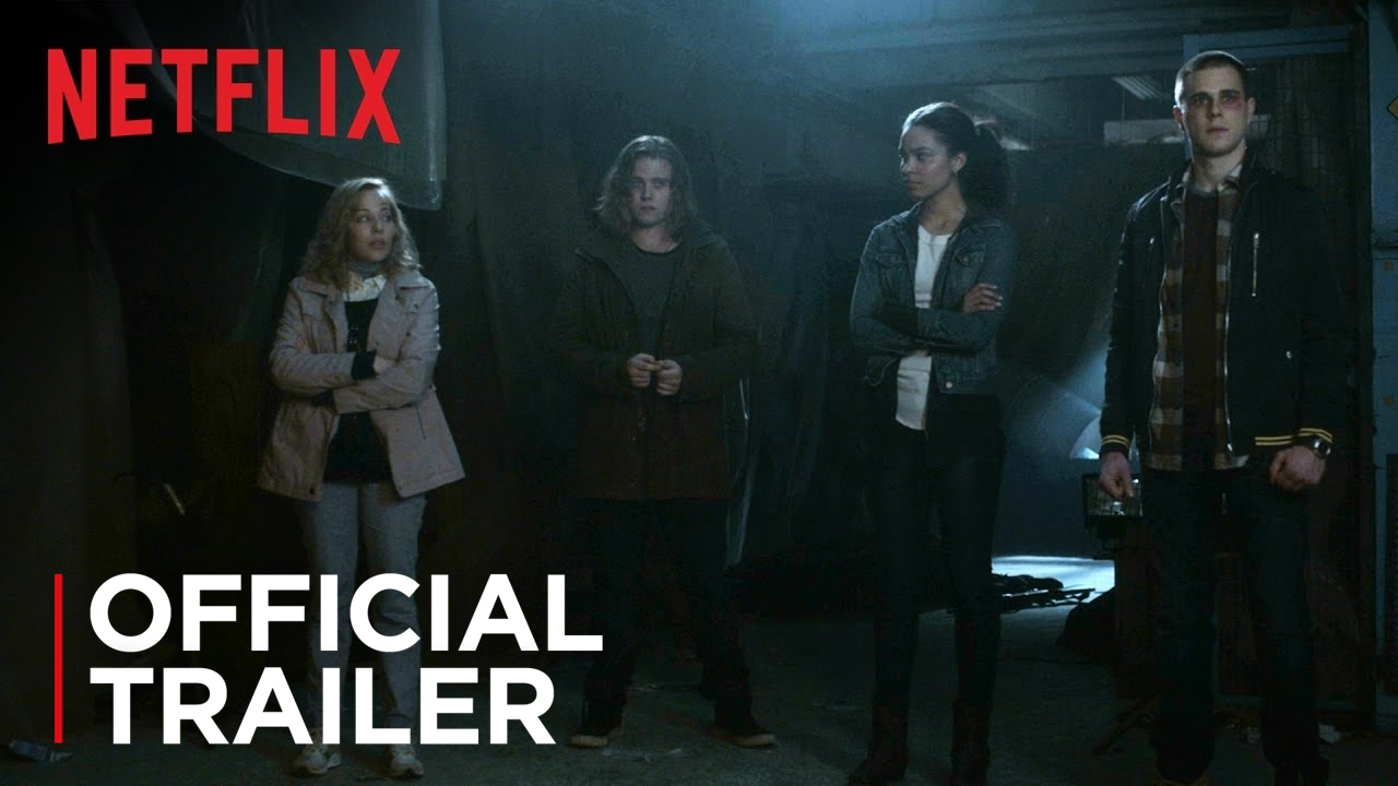 Download Travelers | Official Trailer [HD] | Netflix