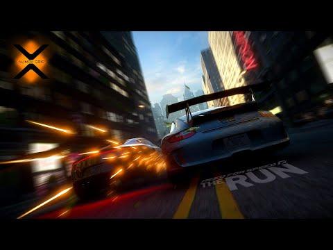 NFS the RUN [ 60 FPS ] Ultra settingS [ PC...