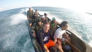 A Morning In The Philippines I Will Never Forget (Special Forces)