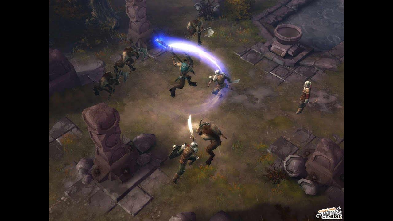 Скачать игру diablo 2:the fury within & awakening для pc через.