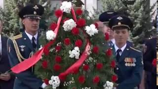 Память воинов, погибших на Курской дуге, почтили в Самаре