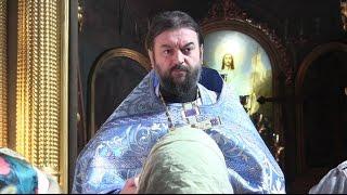 Нет Христа без КРЕСТА !!! О суде Божием. Прот.Андрей Ткачёв (01.04.2017г.)