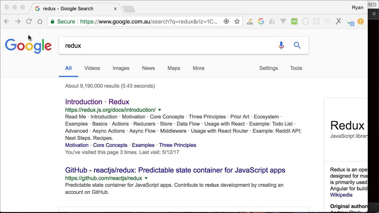 Kaloraat - React Redux Firebase Web App Development