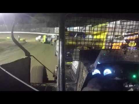 Grandview Speedway Freedom 38er 9-15
