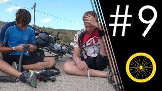#9 Na kole k hranicím Afriky - Brána do jiného světa