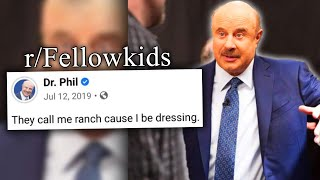 r/Fellowkids | MORE LIKE DR. FRESH 😍😍