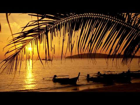 Relaxing Tropical Music | Cambodian Music | Sleep, Study, Relax, Meditation