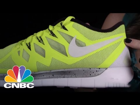 Top Fitness Tech Holiday Gifts   CNBC