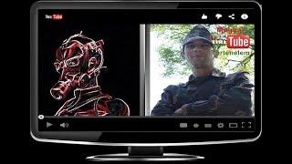 Magyar YouTube Történelem 2 rész Visor és Reactor nyomában