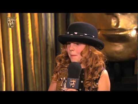 Performer  BAFTA Children's 2011