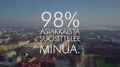 Sörnäisten Rantatie 1 - ANDREI KOIVUMÄKI / Kiinteistönvälitys
