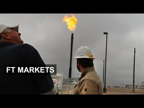 Why is oil price so weak? | FT Markets