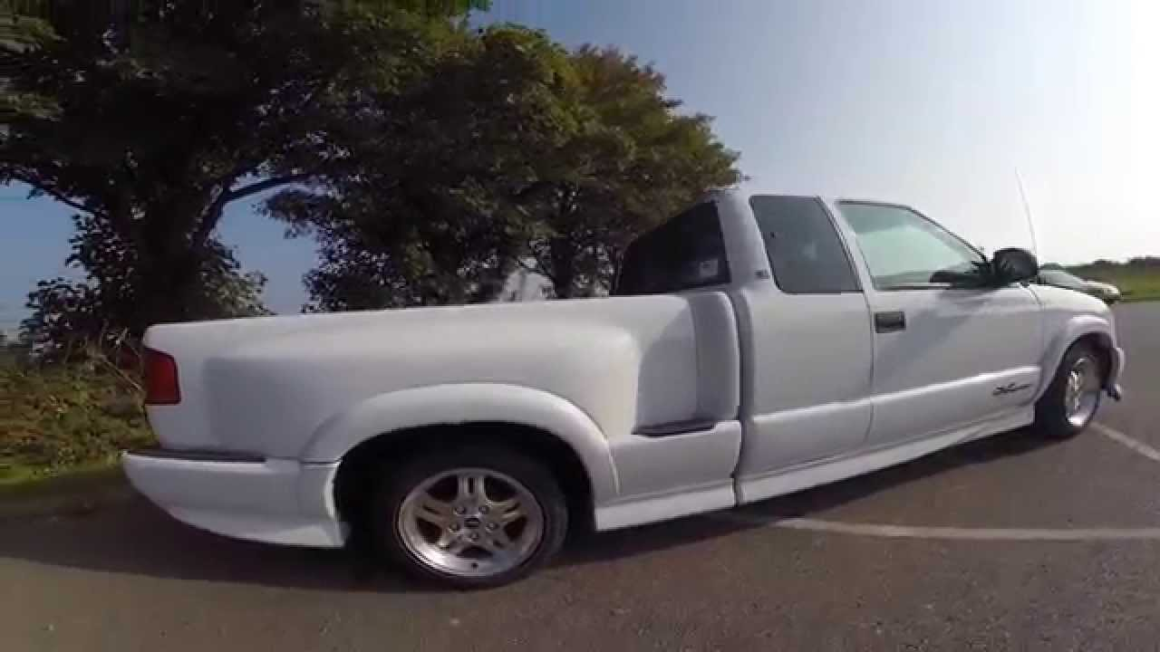All Chevy 2003 chevy s10 sale : Chevrolet S10 Xtreme 2002 FOR SALE - YouTube