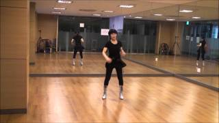 Lose My Cool (Belfast)-다산라인-S: Dance & Walk Through