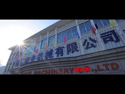 About Zhejiang Hongye Equipment Technology Co., Ltd.