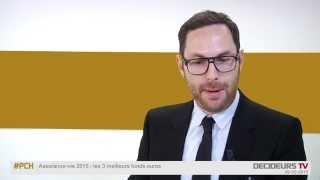 Parlons Cash N°9 :  Assurance-vie 2015 : les 3 meilleurs fonds euros