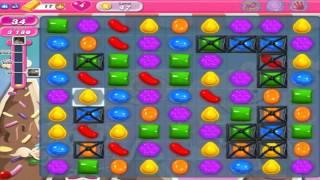 Candy Crush Saga Gameplay (Level-47)