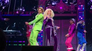 Cher Live in St Paul MN Sat May 18, 2019