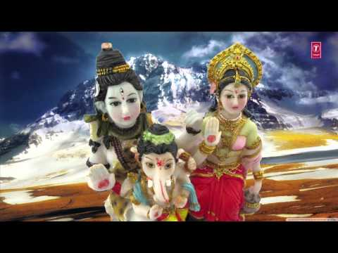 Om Mangalam Ganeshay Mangalam Ganesh Bhajan By Hemant Chauhan [Full Video Song]