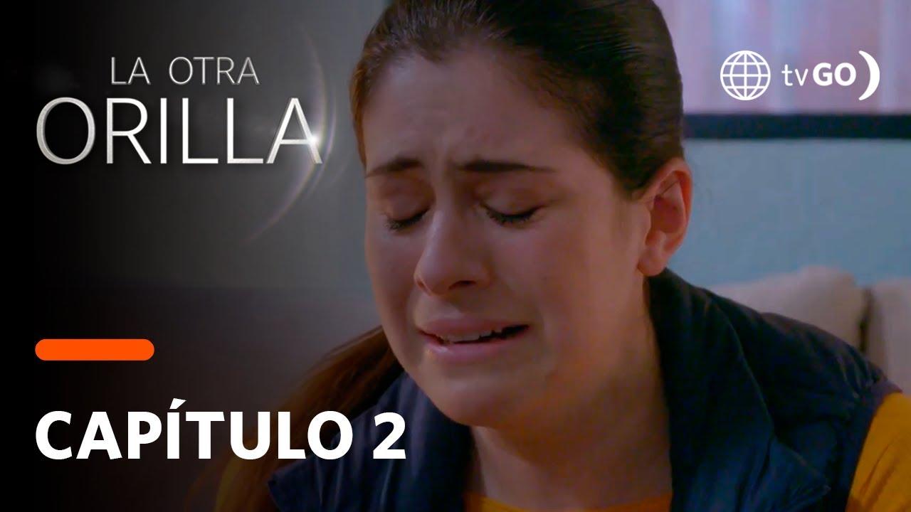 La Otra Orilla: Patty se enteró que Julián falleció por la Covid-19 (Capítulo 2)