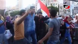 «مستقبل وطن» وتكتل الأحزاب يحتفلون بذكرى نصر أكتوبر بالأسكندرية