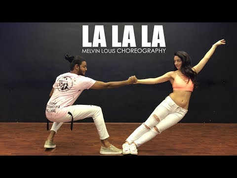 La La La   Melvin Louis feat. Sandeepa Dhar