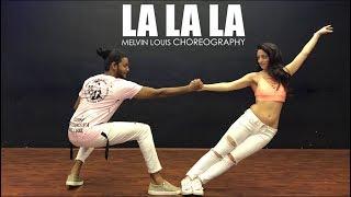 Download Mp3 La La La | Melvin Louis Feat. Sandeepa Dhar