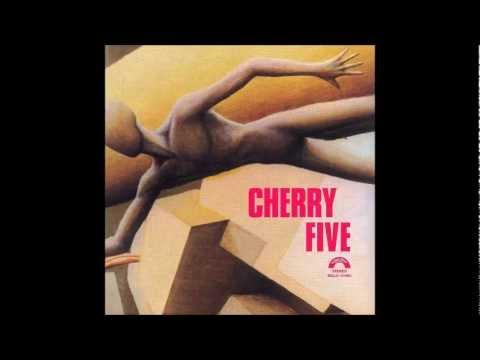 CHERRY FIVE -- Cherry Five -- 1975