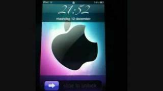 How to watch porn on your iPod, iPhone or iPad WITHOUT USING INTERNET !
