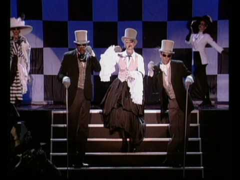 Madonna  Justify My Love  Girlie Show pt13