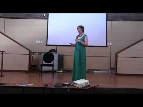 Group 13 Johnna TED Talk