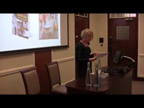 Interpreting Communities: Minority Writing in European Literary Fields - Keynote Lecture 1