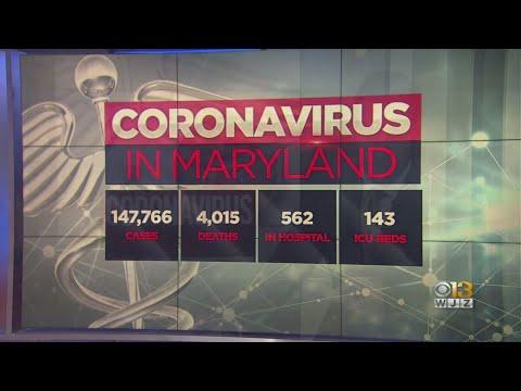 Maryland Doctor Offers Alternative Ways To Celebrate The Holidays Amid The Coronavirus Pandemic