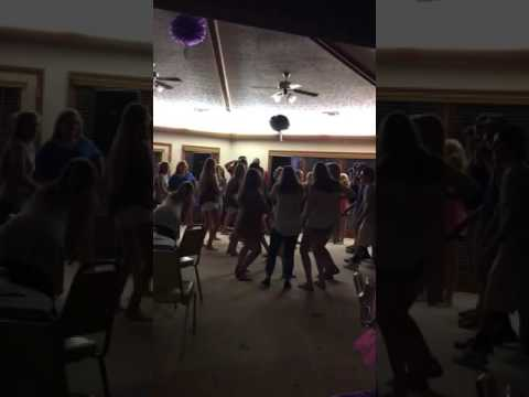 Sweet 16 Party Hope