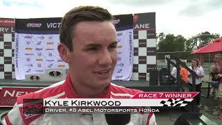 F3 Americas New Jersey Saturday Race Report