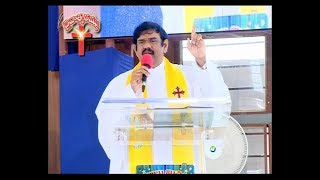 The World Of Angels | Rev. B. Adbutha Kumar | Daivathma Rammu | SubhavaarthA