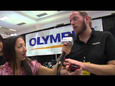 PIX2015 - Expo Hall Tour with Jolene