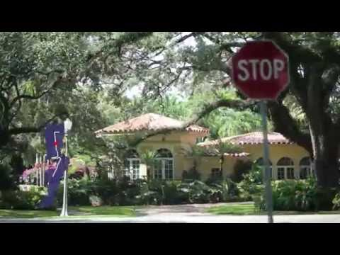 Coral Gables - A Drive Through Miami's Most Desired Neighborhood