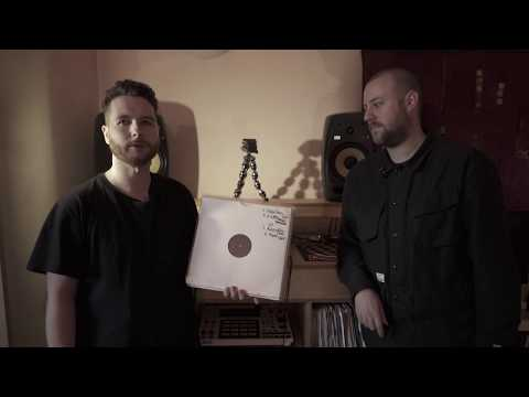 Watch Kahn & Neek mix their most prized dubplates