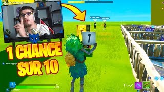 NEW ! LE JEU DU LOTO MYTHIQUE ! FORTNITE CREATIF GAME