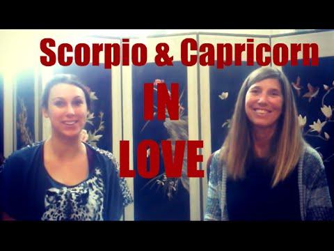 Scorpio & Capricorn Love Compatibility
