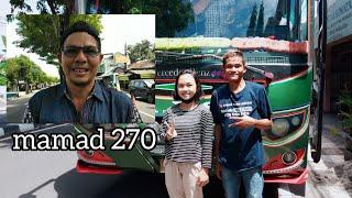 Download lagu Kacamata Untuk Pak Muhammad || ALS 270 Menuju Medan