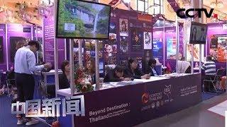 [中国新闻] 上影节电影市场吸引全球展商突破300家 | CCTV中文国际
